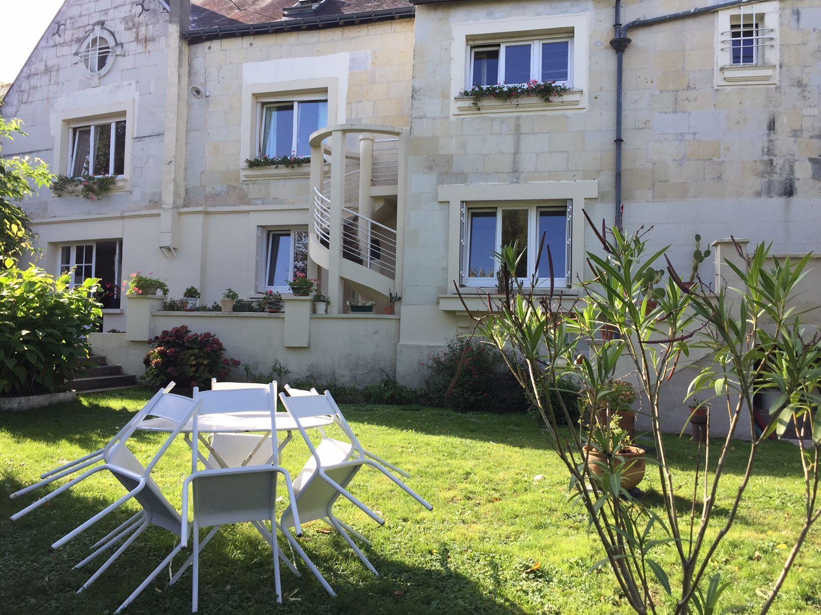 Acheter un bien immobilier à Les Rosiers-sur-Loire : tout savoir !