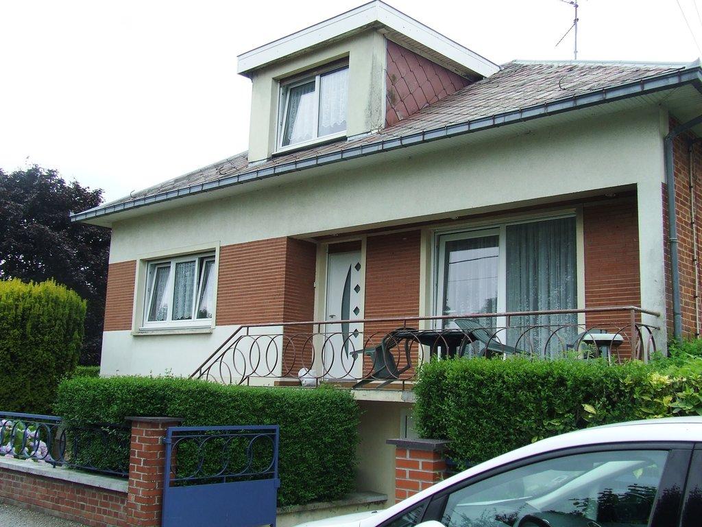 Maison à vendre Monthermé : comment estimer son prix ?
